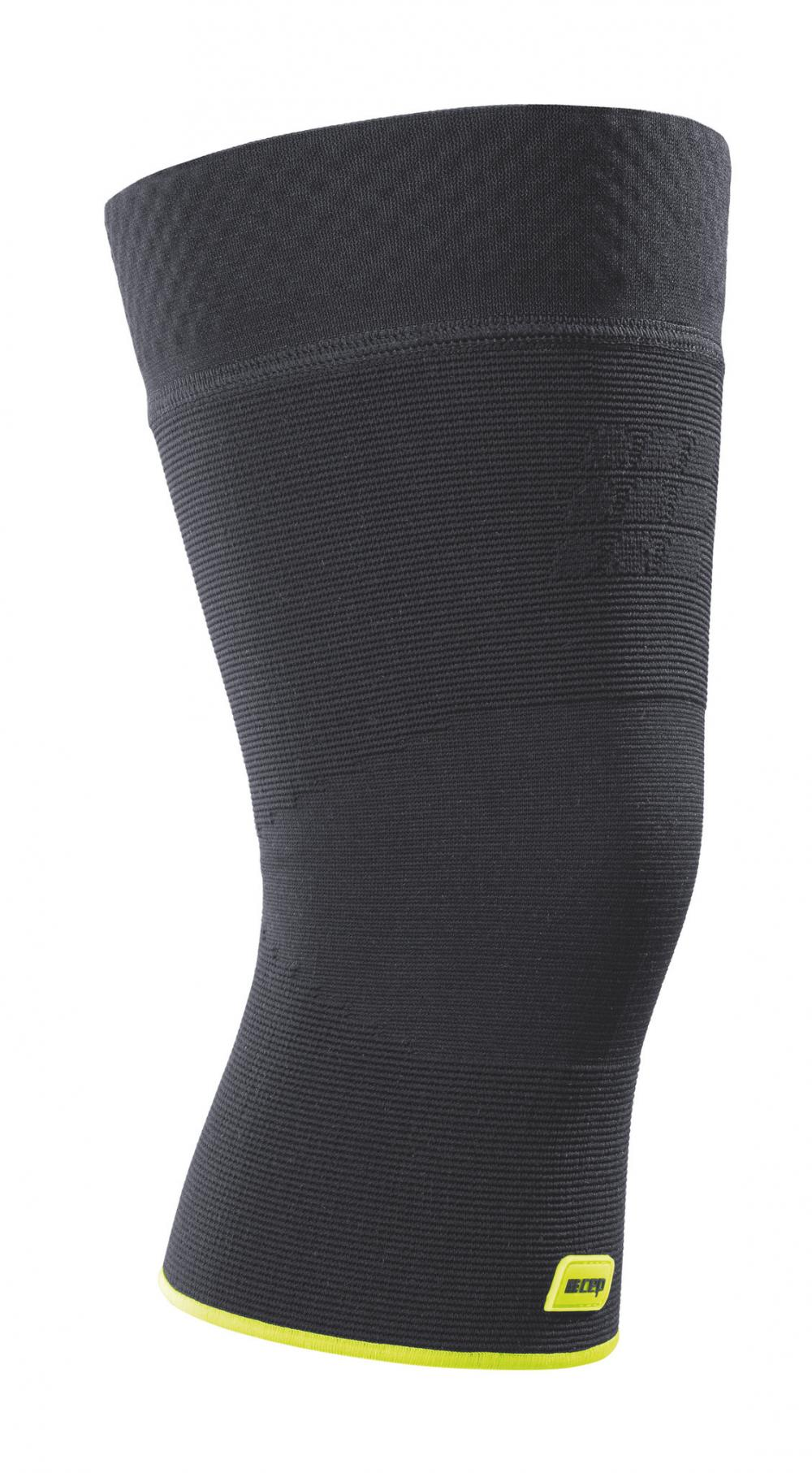 CEP Ortho + Compression Knee Sleeve, Size 4