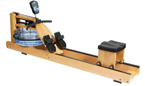 Seattle Wooden Rower