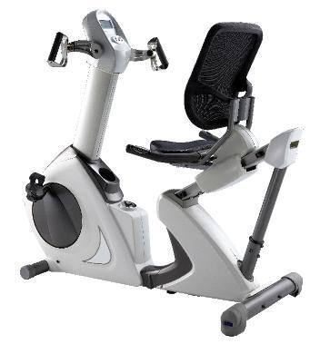 PhysioCycle XT - Upright Bike/UBE