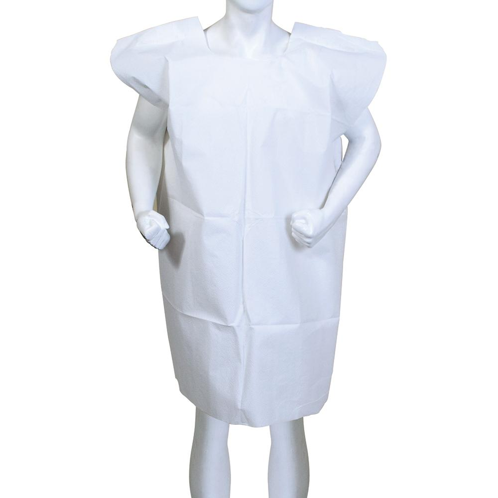 BodyMed Disposable Exam Gowns - 50
