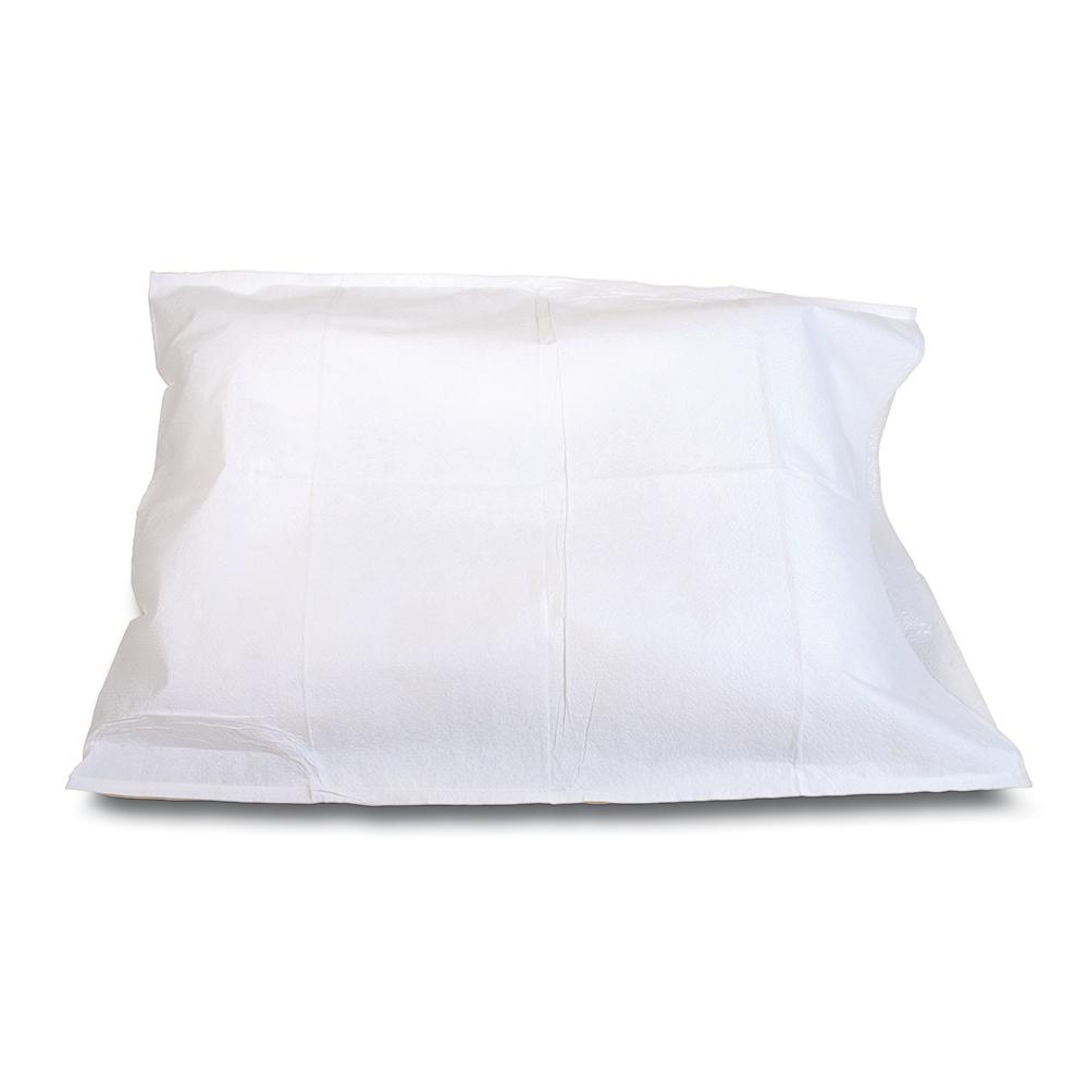 BodyMed Disposable Pillowcases (Tissue/Poly)