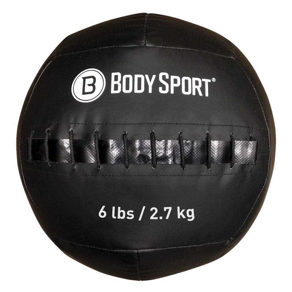 Body Sport Wall Ball 6 lb.