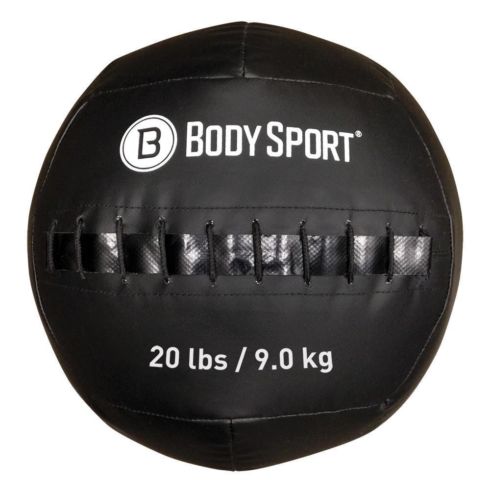Body Sport Wall Ball 20 lb.