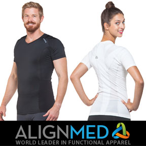 AlignMed Posture Apparel