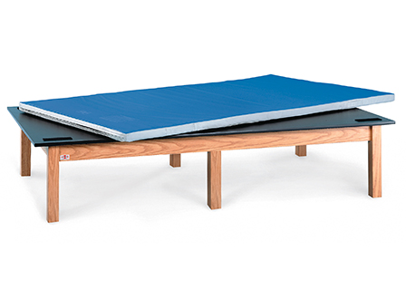 Mat Platforms, Mats and Pillows