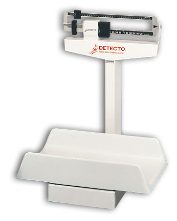 Pediatric Scale - Infant & Neona