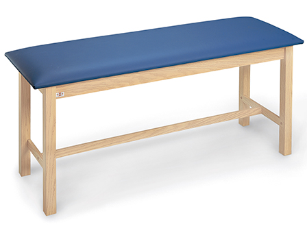 H-Brace and Treatment Tables