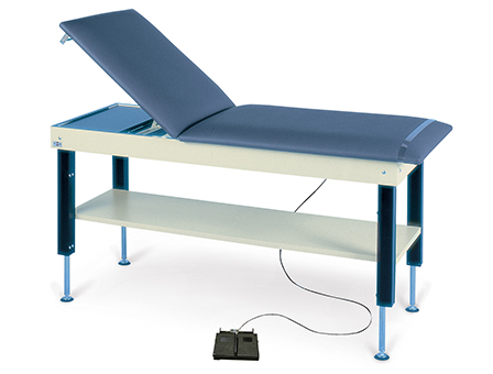 Power Treatment Tables