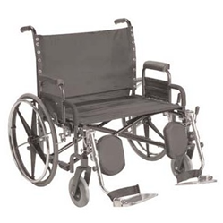 Wheelchair & Bariatric Scales
