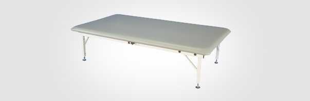 Steel Mat Tables