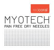 Myotech Needles