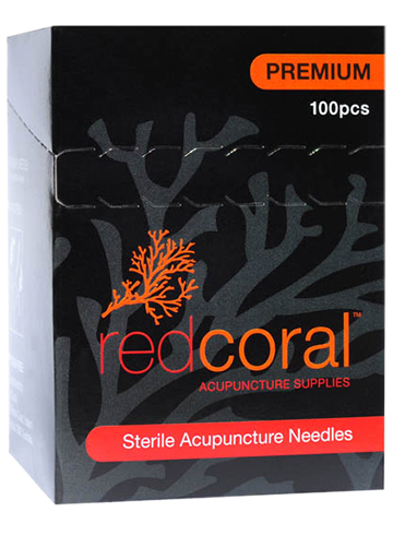 Red Coral Premium Needles