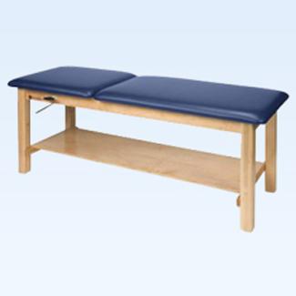 AM-616 Treatment Table w/Adjustable Backrest